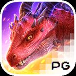 รีวิว Dragon Hatch megawin888x