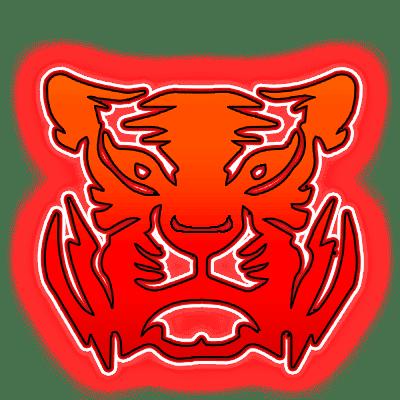 RED TIGER megawin888x