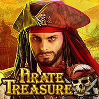 รีวิวสล็อต Pirate Treasure
