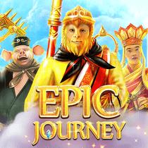 รีวิวสล็อต Epic Journey