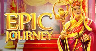 รีวิวสล็อต Epic Journey megawin888