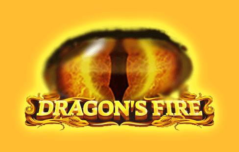 รีวิวสล็อต Dragons Fire