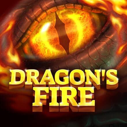 รีวิวสล็อต Dragon's Fire